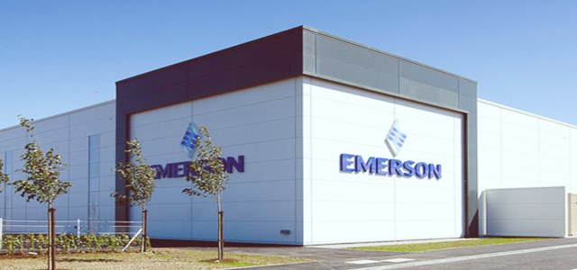 Emerson expands its portfolio of valves with A.E. Valves acquisition