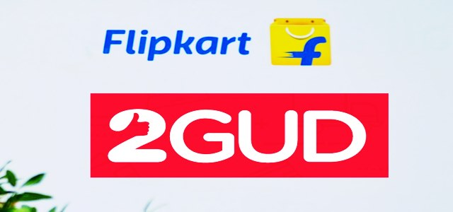 Flipkart unveils 2GUD, aims to sell certified refurbished goods online