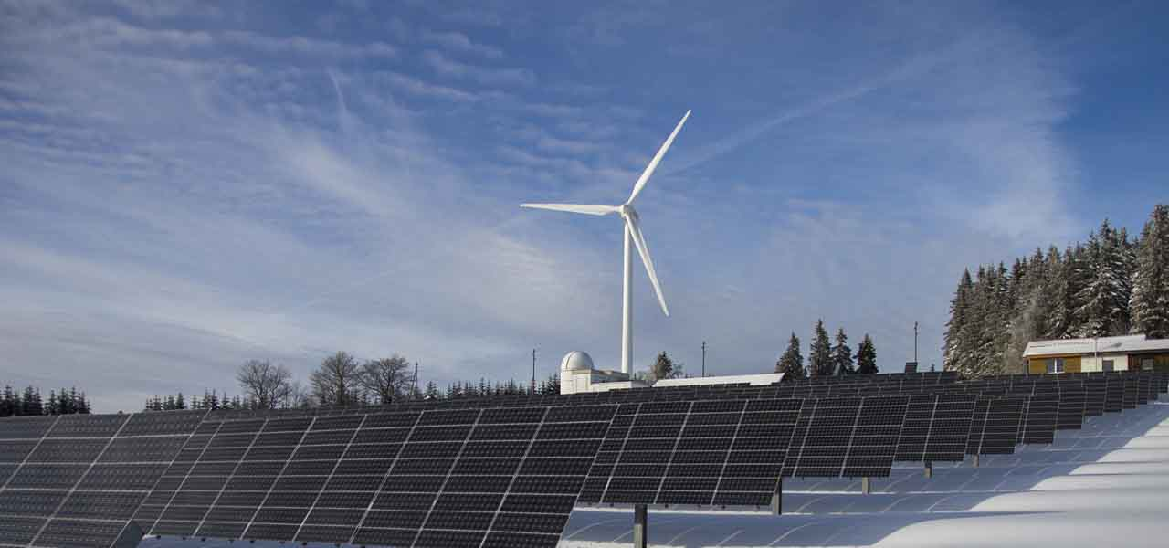 Germany produces more than 85% of energy from renewables, breaks global energy records