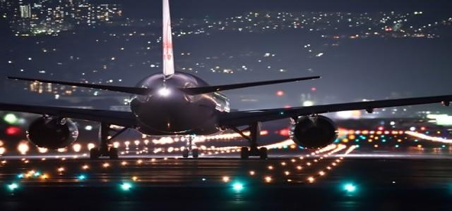 GMR Hyderabad Int. Airport restarts Hyderabad-Malé flight service