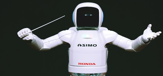Honda to halt the development of its revolutionary Asimo robot