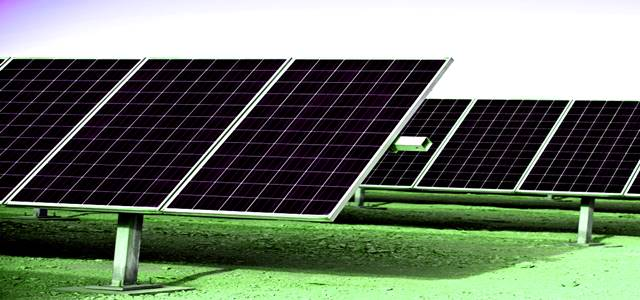 India benefits from China reforms, solar cell prices hit record low