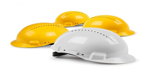 Industrial Head Protection Market By Material (ABS, HDPE, Polycarbonate, FRP, Polystyrene, Polypropylene)