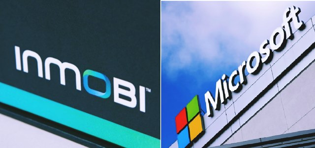 InMobi-Microsoft tie-up to help enterprises shift to mobile marketing