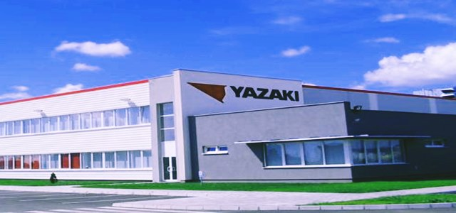 Japan car parts maker Yazaki hit with $46mn penalty for cartel conduct