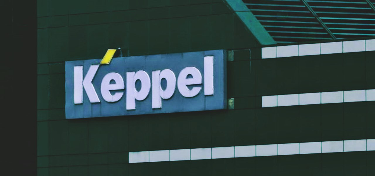 Keppel signs a pact with KrisEnergy to upgrade its marine assets