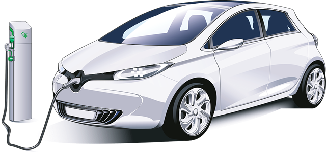 Kyocera & BYD Japan collaborate on energy systems for electric vehicles