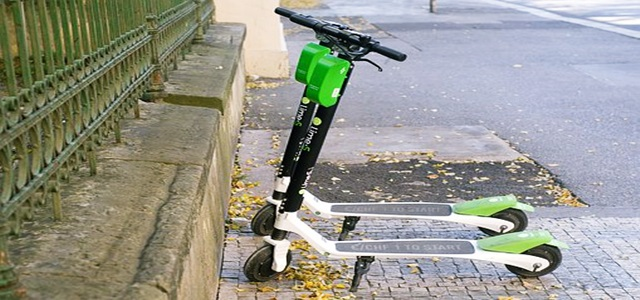 Lime scooters threatened with removal from Auckland over safety issues