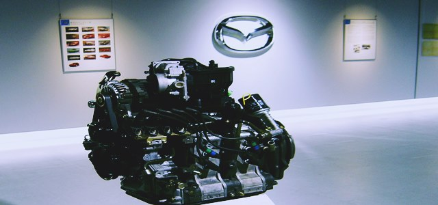 Mazda to launch an electric car & a rotary engine hybrid by 2020