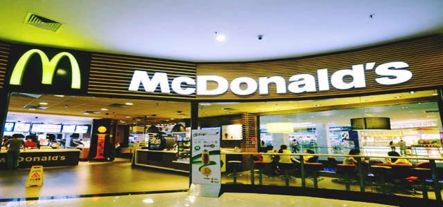 McDonald's to expand its outlet portfolio with self-service kiosks