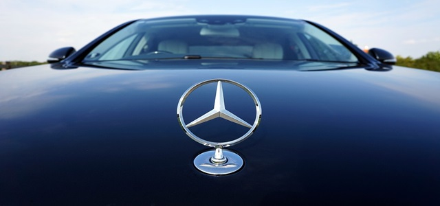 Mercedes Benz India reveals finance options to support customers