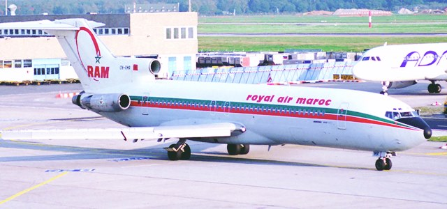 Morocco's flag carrier Royal Air Maroc to join Oneworld airline group