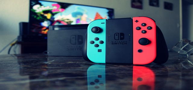 Nintendo Switch to enter the Chinese gaming market via Tencent