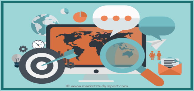Ultrasonic Nebulizer Market Analytical Overview, Growth Factors, Demand and Trends Forecast to 2023