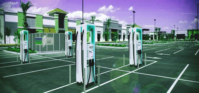 Porsche aims to set up 500 fast charging stations in the U.S. by 2019