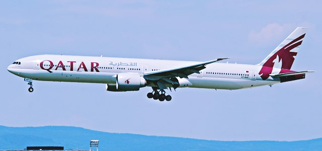 Qatar Airways inks deal to buy 5% interest in China Southern Airlines