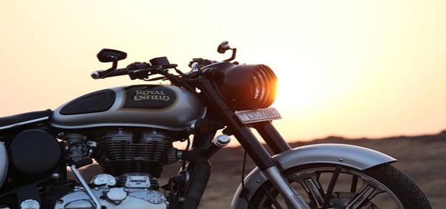 Royal Enfield to launch new models in domestic & international markets