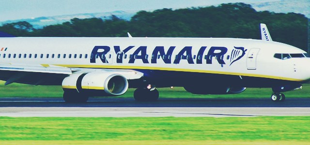 Ryanair accuses UK air traffic controller NATS of discrimination