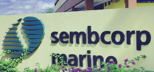 Sembcorp Marine & Shell Offshore ink a deal for Shell's Vito FPU