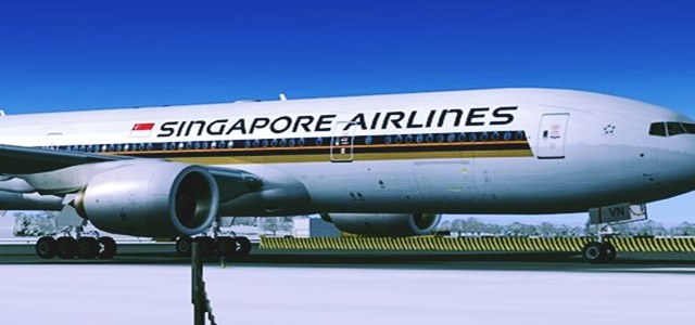 Singapore Airlines restarts direct service between NY & Singapore