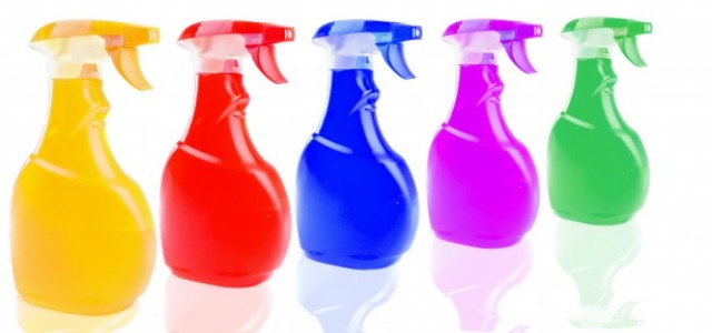 Spray Bottles Market 2024 | MJS Packaging, The Packaging Company, Kläger Plastik GmbH, Plastopack Industries, Demareis GmbH, Bürkle GmbH