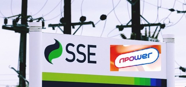 SSE drops Npower merger plans as government plans to cap tariff prices