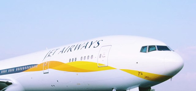Tata Group in talks of acquiring a controlling stake in Jet Airways