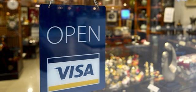 Visa confirms consumer spending worth $1 bn via crypto-linked cards