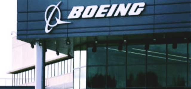 WIN's aerospace unit begins deliveries to airline firm Boeing