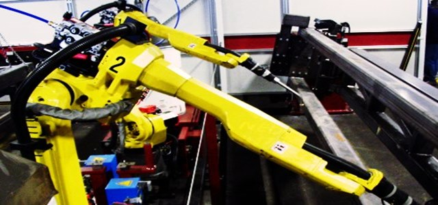 ABB to pour USD 150 million in its new robot factory in China