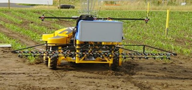 Agricultural Robots Market Forecast, Trend Analysis, Business Competition and Growth Opportunities Till 2024