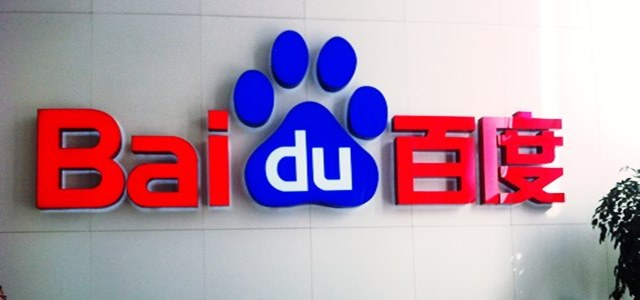 Baidu becomes the first Chinese company to join US-based AI group PAI