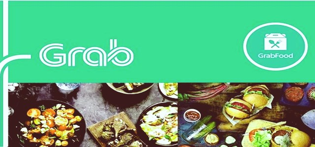 Grab introduces food delivery service app GrabFood in Singapore