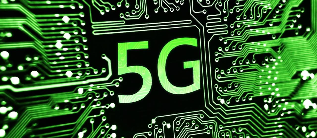 Huawei launches first 5G chip at Mobile World Congress in Barcelona