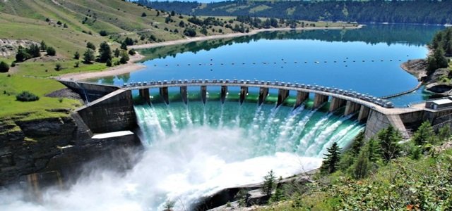 Hydropower Market predicted to grow exponentially by 2024