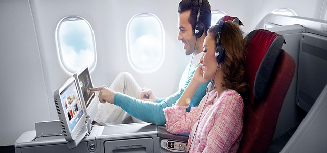 In-Flight Entertainment & Connectivity Market predicted to grow exponentially by 2024
