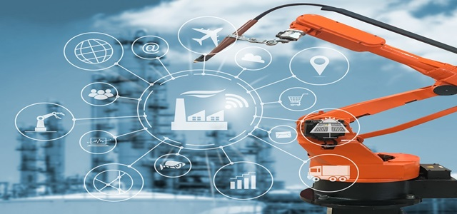 Industrial IoT Market Outlook, Research, Trends and Forecast to 2024