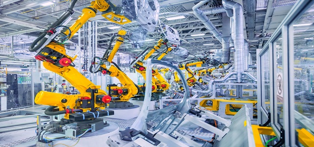 Industrial Robotics Market anticipated to witness several growth opportunities by 2024