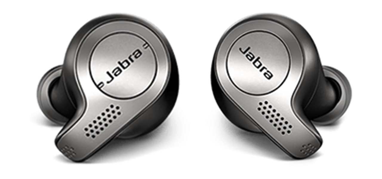 Jabra Corp. adds two new wireless earbuds to its existing product line