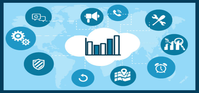 Power Distribution Component Market Share, Application Analysis, Regional Outlook, Competitive Strategies & Forecast up to 2025