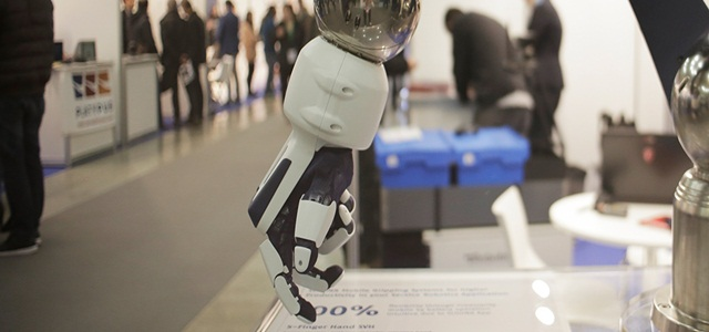 Global Service Robotics Market likely to register considerable growth rate by 2024
