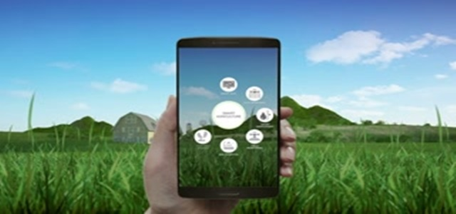 Smart Agriculture Market Key Companies Profile,Business Growth, Consumption, Supply and Demand Analysis by 2024