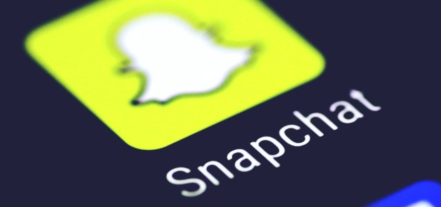Snapchat partners with Amazon to roll out product search feature