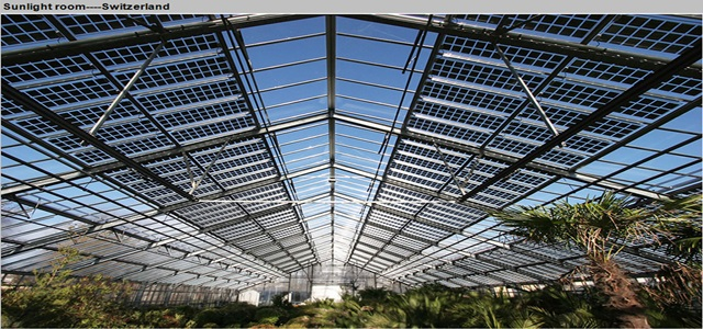 Solar PV Glass Market Explores New Growth Opportunities from 2018 to 2024