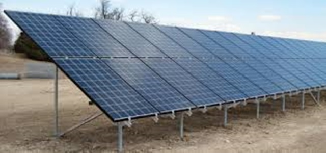 Solar PV Mounting Systems Market to witness a high growth by 2024
