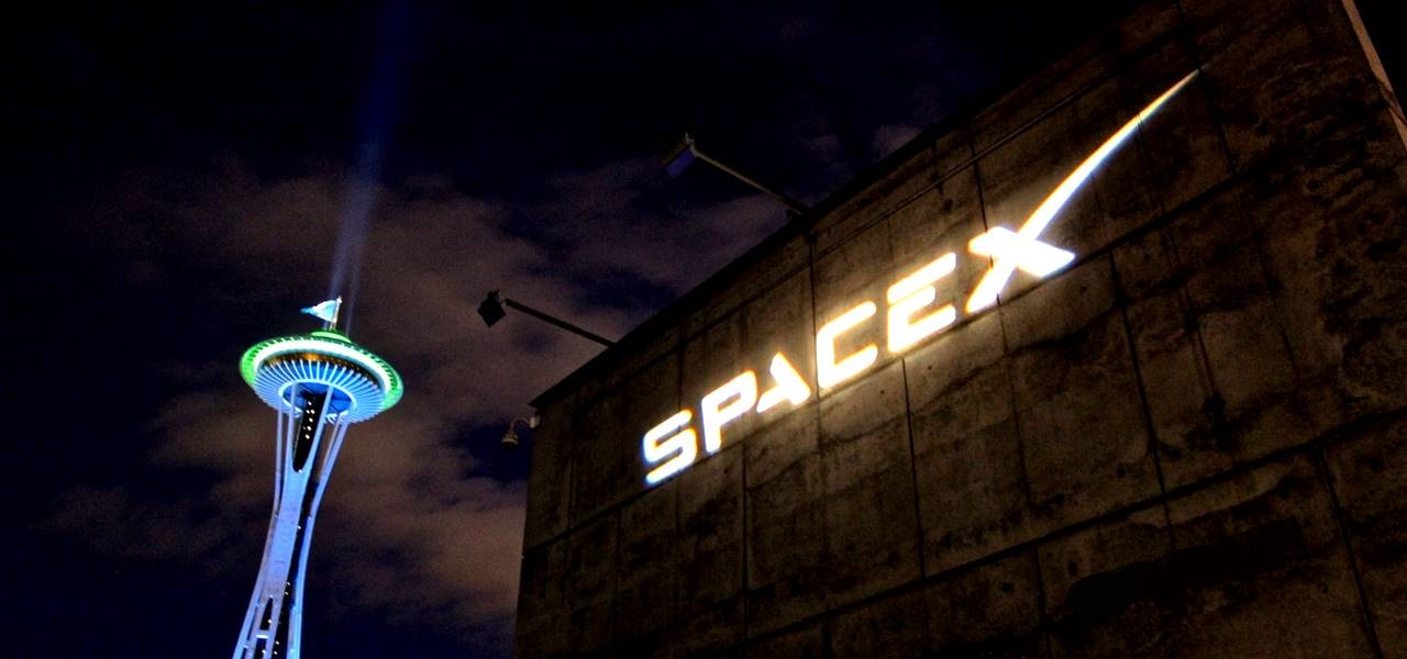 SpaceX receives FCC approval to provide broadband satellite services