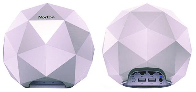 Symantec to launch Norton WIFI core router in Australia this winter