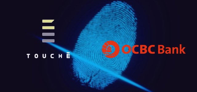 Touche to offer payment services for OCBC's credit card merchant users