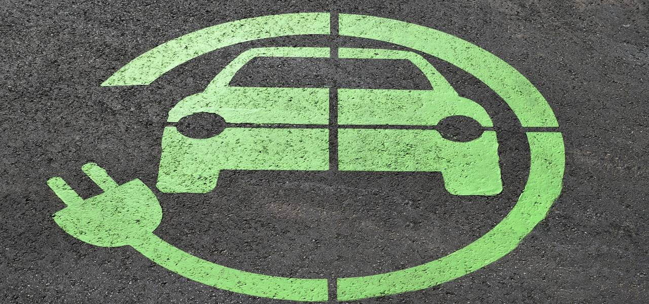 UPS to deploy new technology for recharging EV fleet in London