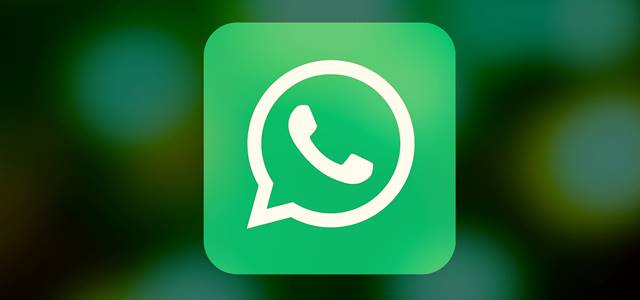 WhatsApp prohibits access to European users under 16 years of age